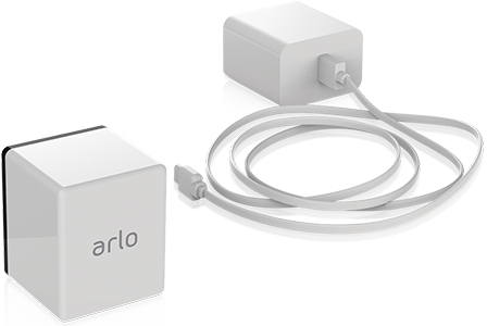 Rechargeable Battery for Arlo Pro and Pro 2 (VMA4400)