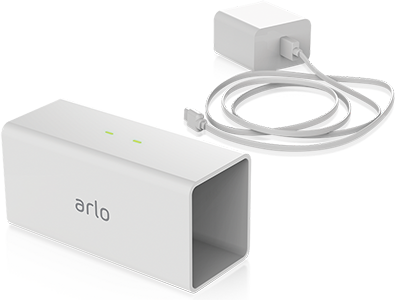 Charging Station for Arlo Pro, Pro2, and Go (VMA4400C)
